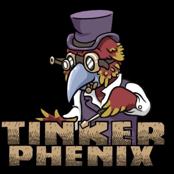 tinkerphenix